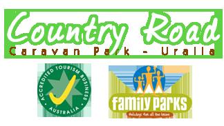 Country Road Caravan Park