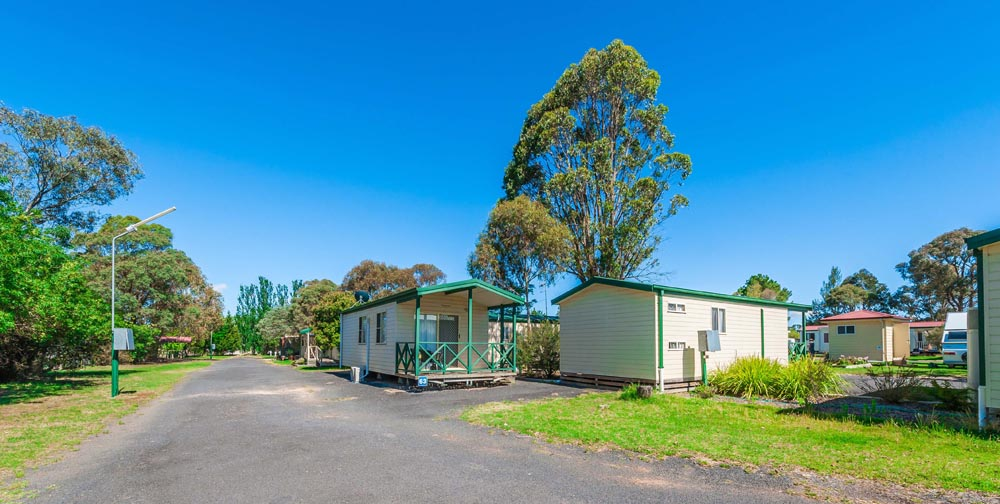 Uralla Accommodation