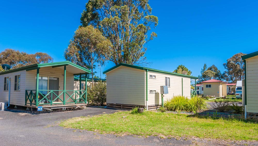 Country Road Caravan Park - 24